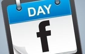 Infographie [uk] : Les meilleurs jours pour poster sur Facebook selon votre activité | Managing Communities | Scoop.it