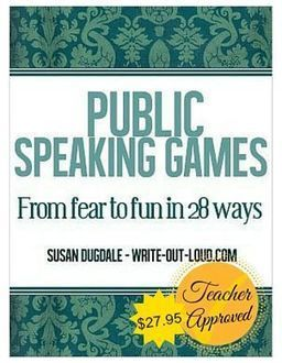 Public Speaking Games: Speech Activities for Confidence and Skills | Serious Play | Scoop.it