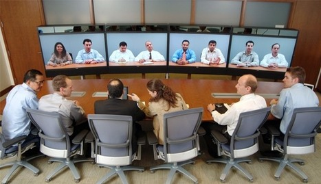 Management à distance : les nouveaux défis du binôme RH - Manager | RH numérique, médias sociaux, digital et marque employeur | Scoop.it