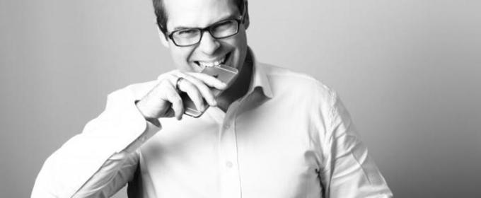Interview de Sebastien Bourguignon: un changement de paradigme en matière de mutation du travail et de transformation digitale des entreprises!
