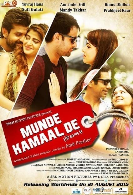 Namkeen Honeymoon 2 Full Movie In Hindi Dubbed Download