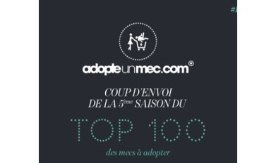 #Sondage : Top 100 des mecs à adopter - Votes ouverts catégorie Journalistes - Animateurs - Influenceurs ! ‏#100mecs #TPMP  - Cotentin webradio actu buzz jeux video musique electro  webradio en live ! | cotentin webradio Buzz,peoples,news ! | Scoop.it