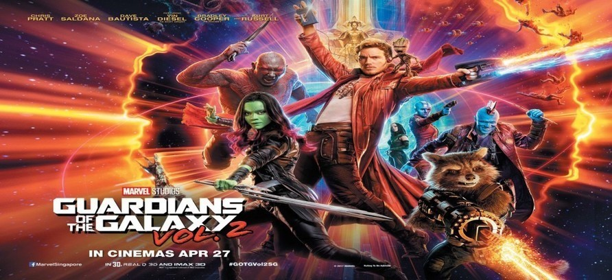 watch the guardians of the galaxy 2 online free