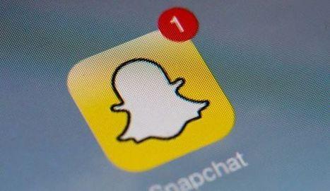 Réseaux sociaux: à quoi les ados passent leur temps sur leur smartphone? | TIC et TICE mais... en français | Scoop.it