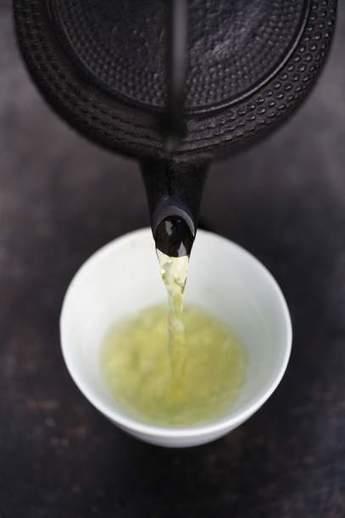 7 Reasons to Have a Cup of Green Tea | La cuisine du thé, la boisson du thé | Scoop.it