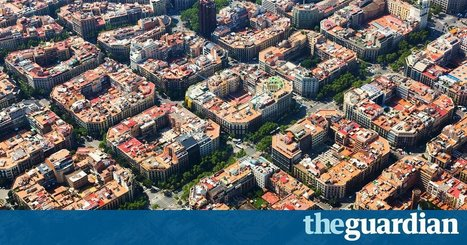 Superblocks to the rescue: Barcelona's plan to give streets back to residents | IB Geography ISB | Scoop.it