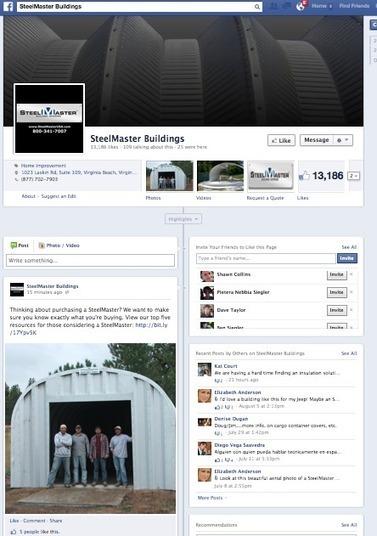 Can Facebook Help BtoB Companies? | Bethany Siegler of ... | E-marketing for BtoB | Scoop.it