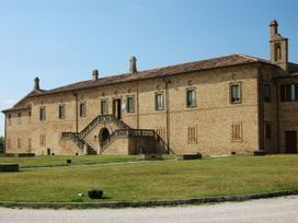 """The Marche: alchemy and mystery of the the """"Villa del Balì"""" 
