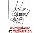 Latin - le site du collège Léonard de Vinci, à Carvin | Salvete discipuli | Scoop.it