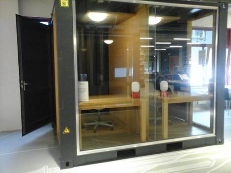 La bibliothèque : pourquoi un (troisième) lieu à l'heure de la dématérialisation ?, par Amandine Jacquet | Enssib | Preparation concours assistant | Scoop.it