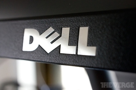 Dell promises plenty of Windows 8 devices to compete with Surface | Microsoft | Scoop.it