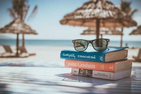 Los 6 famosos libros que más gente empieza y más gente abandona a la mitad | El rincón de mferna | Scoop.it