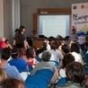#europabarcamp