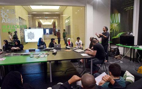 What Is and Isn't Art in Saudi Arabia? | we ART | Scoop.it