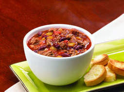Hearty Meals for Chilly Evening Recipes Revealed - Broadway World | Fabulous Chefs, And The Last Word in Today's Cuisine | Scoop.it