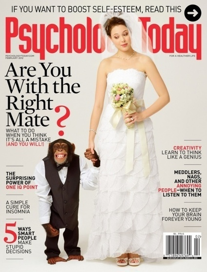 Examine Magazine Covers to Create Better Pins | Pinterest | Scoop.it