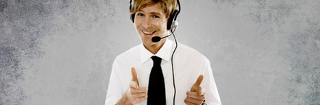 The Ten Steps To A Better Telemarketing Agent   Telemarketing and it's benefits   Scoop.it
