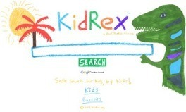 Worried about Students Searching the Web Safely? 8 Safe Search Engines for Kids | Digital Learning | Scoop.it