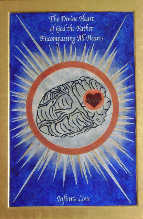 Illumination and the heart of our souls – The gentle caress of theFather | Reflections for the Soul Ezine | Scoop.it