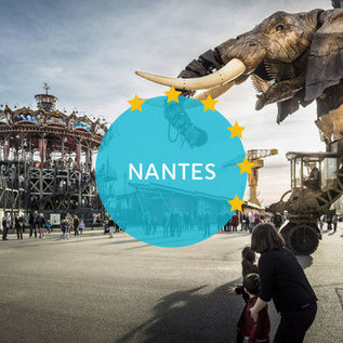 Vote for the Best Destination in Europe - Europe's Best Destinations #VoteNantes | Nantes, Take the journey ! | Scoop.it