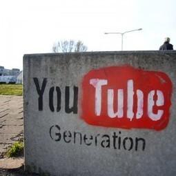 Die Top 10 der deutschen YouTuber | Social TV by miss_assmann | Scoop.it