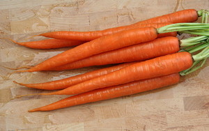 High levels of carotenoids backed for breast cancer risk reduction | Longevity science | Scoop.it