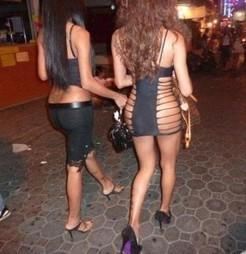 Sexe gratuit au Nigéria pour fêter la victoire des Green Eagles: Les prostituées ont tenu parole | Mais n'importe quoi ! | Scoop.it