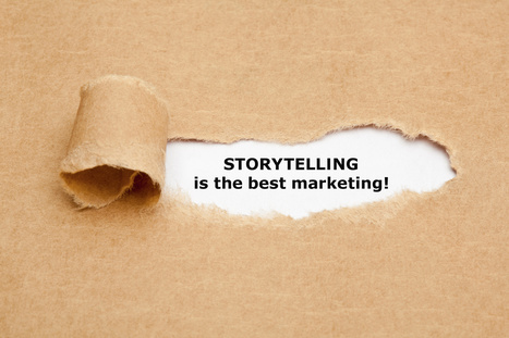 Why Complex Storytelling Is Thriving In A Digital Age | Transmedia Storytelling for Business | Scoop.it