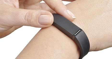 What Fitness Bands Can Teach Us about Classroom Assessment | Learn Rinse Repeat | Scoop.it