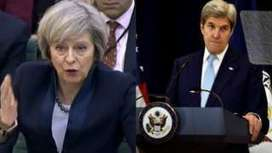 Downing Street criticises US comments on Israel - BBC News | Upsetment | Scoop.it