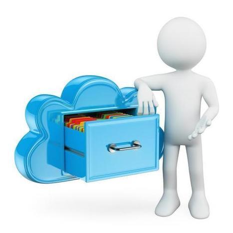 22 herramientas que hacen fácil compartir ficheros | Eureka-Startups | #TRIC para los de LETRAS | Scoop.it