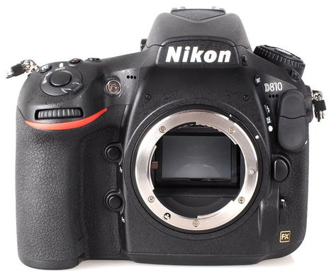 Top 10 Best Full-Frame Digital SLRs 2015 | Everything Photographic | Scoop.it