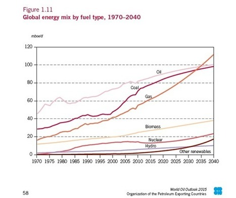 Electric Vehicles Future Threatens OPEC | Green Energy Technologies & Development | Scoop.it