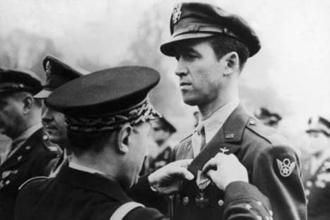 How Jimmy Stewart Became George Bailey | Brain Candy | Scoop.it