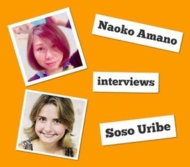 Children Learning English Affectively: Interviewing Affective Educators: Sosô Uribe Conti Ranzi | Affective language learning with children | Scoop.it