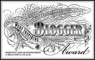 Inspiring Blogger Award | Pahndeepah Perceptions | Scoop.it