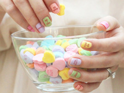 Newest Nail Polish Designs for Your Nails | Ultratress | Scoop.it