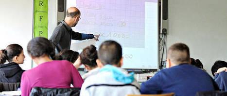 Brighelli - L'escroquerie pédagogique de la classe inversée | Valorisation de l'information et des compétences : modèles économiques et usages | Scoop.it