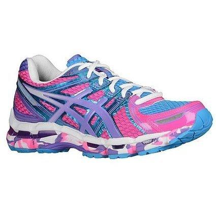 ASICS Women's Gel Kayano 19 Running Shoe (7 B(M