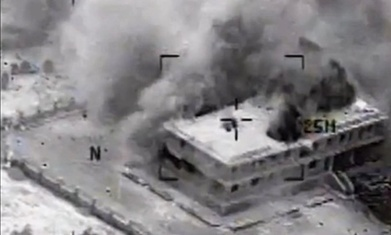 US ties itself in legal knots to cover shifting rationale for Syria strikes | Saif al Islam | Scoop.it