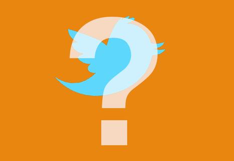 6 Questions for a Social Media Skeptic | Judith Verberne | Branding | Scoop.it