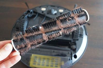 Test complet de l'aspirateur robot Scout RX1de Miele | Les robots domestiques | Scoop.it