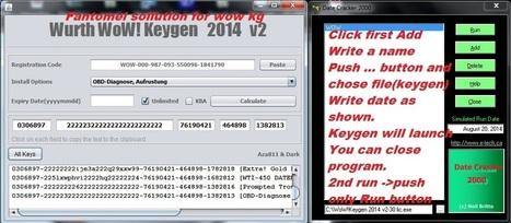 autocom 2013.3 keygen download