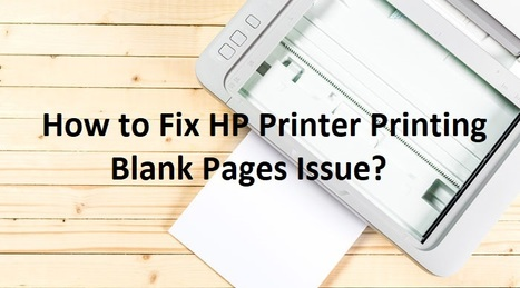 Printer Troubleshooting Tips, Page 2 | Scoop it