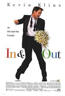 20 years ago, 'In & Out' predicted the gay rights movement's rapid progress