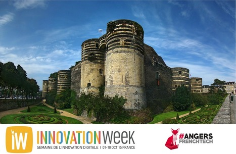 #AngersFrenchTech joue le jeu de l'#InnoWeek | Je suis Community Manager | Scoop.it