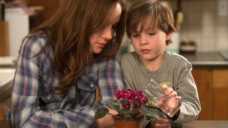 Emma Donoghue, Canadian-Irish film Room earn Golden Globe nods | The Irish Literary Times | Scoop.it