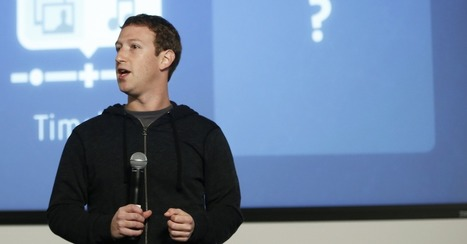 Facebook will let you save links to read later   [EN] entertainment & high tech   Scoop.it