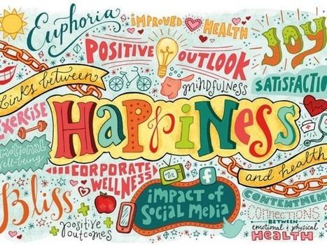 Can Happiness Make You Healthier? | Gelukswetenschap | Scoop.it