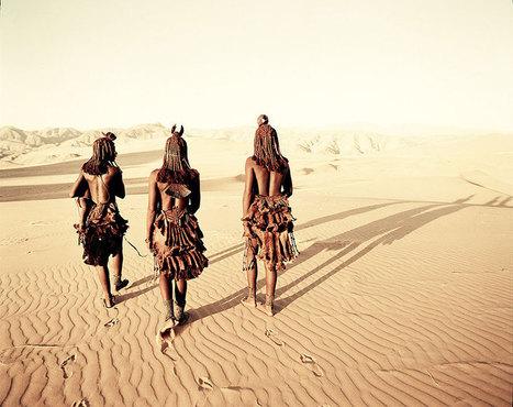 The World's Remotest Tribes Before They Pass Away | Arte y Cultura en circulación | Scoop.it